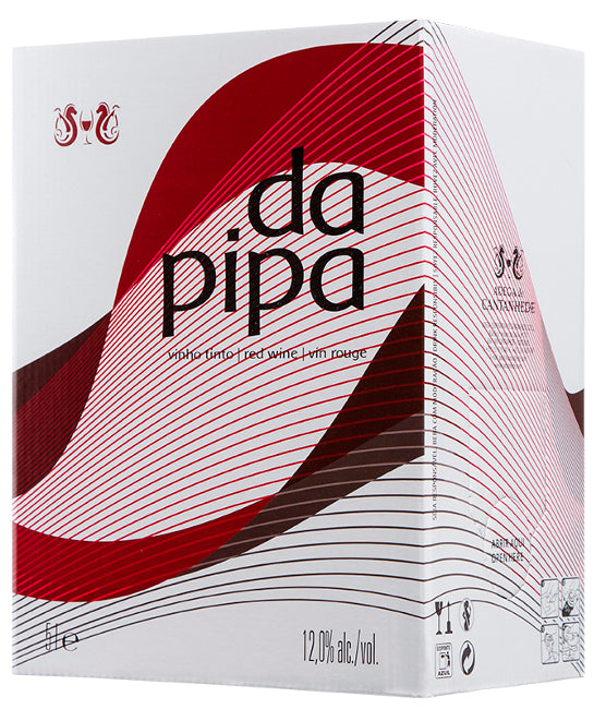 da pipa 5 l Bag in Box