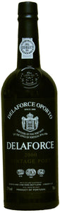 Delaforce Vintage Port 1992  75cl
