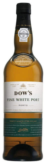 Dow's Fine White Port  75cl