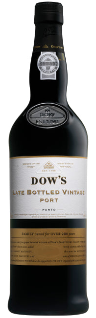 Dow's Late Bottled Vintage Port 2012  75cl