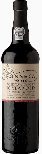 Fonsecas 10 Years Old Tawny Port