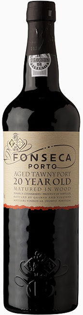 Fonseca's 20 Years Old Tawny Port