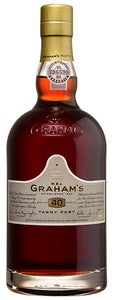 Graham's 40 Years Old Tawny Port  75cl