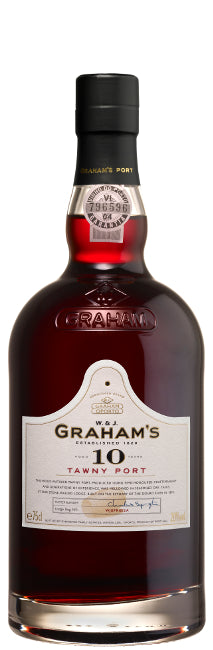 Graham's 10 Years Old Tawny Port Jeroboam  450cl