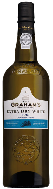 Graham's Extra Dry White Port  75cl