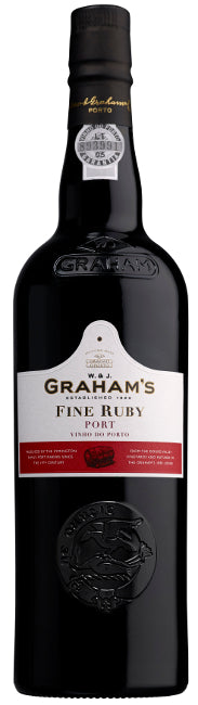 Graham's Ruby Port  75cl