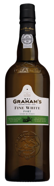 Graham's Fine White Port  75cl