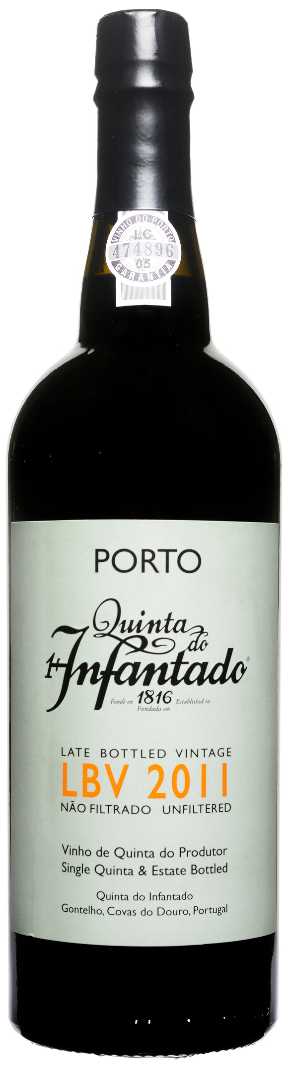 Quinta do Infantado Late Bottled Vintage Port 2011