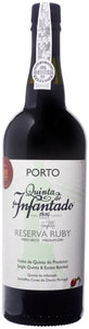 Quinta do Infantado bio Ruby Reserva Port