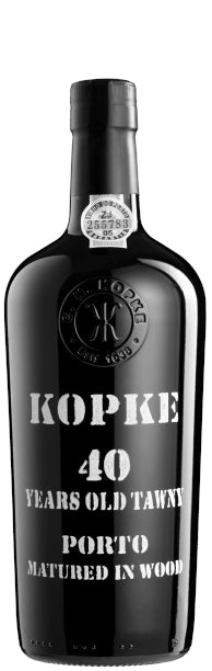 Kopke 40 Years Old Tawny Port