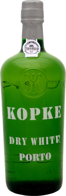 Kopke Dry White Port 75cl