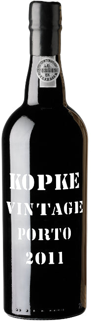 Kopke Vintage Port 2011  75cl