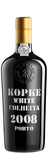 Kopke White Colheita Port 2008
