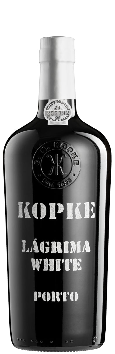 Kopke White Lagrima Port