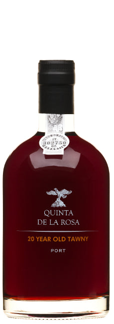 20 Years Old Tawny Port Quinta de la Rosa Porto