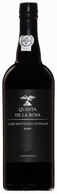 Late Bottled Vintage Port Quinta de La Rosa