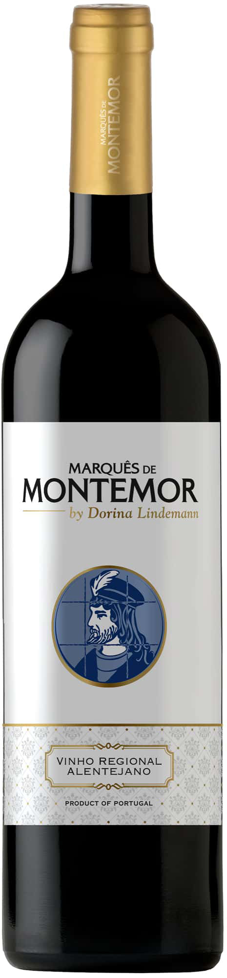 Marques de Montemor Tinto
