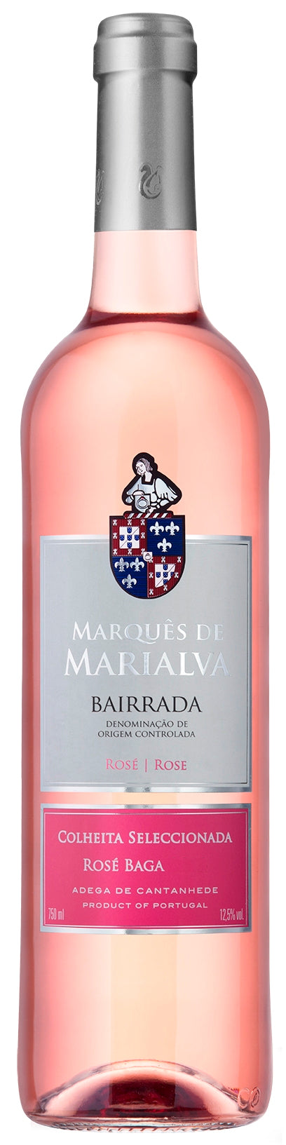 Marques de Marialva Rose