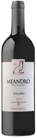 Meandro do Vale Meao Douro Tinto 2016