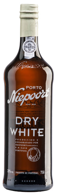 Niepoort Dry White  Port half bottle