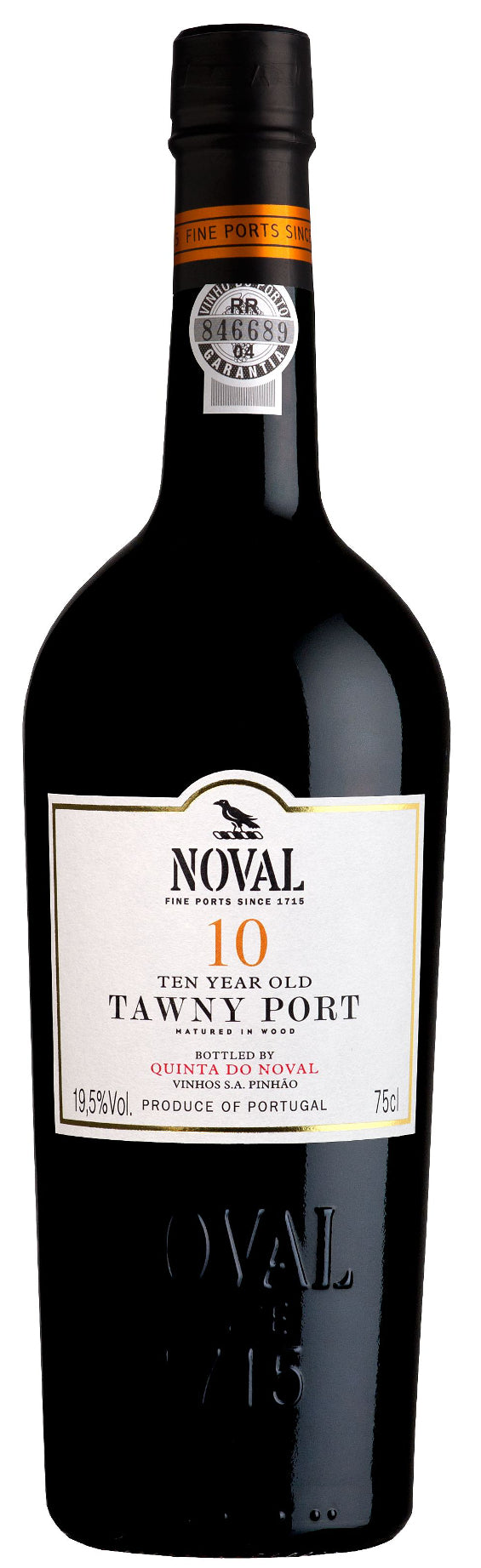 Noval 10 Years Old Tawny Port