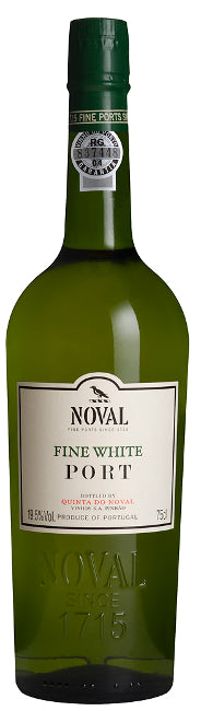 Noval White Port