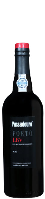 Passadouro Late Bottled Vintage Port 2010 37,5cl