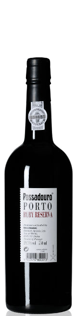 Passadouro Ruby Reserva Port 37,5cl