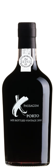 Passagem Late bottled Vintage Port