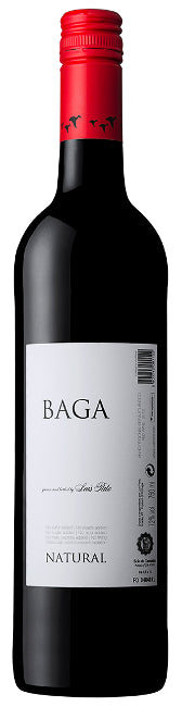 Luis Patos Baga Natural Rotwein 2013