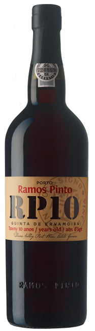 10 Years Old Ramos Pinto Tawny Port