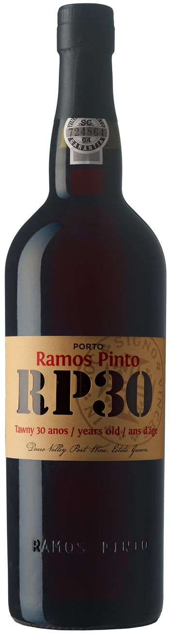 30 Years Old Tawny Ramos Pinto Port