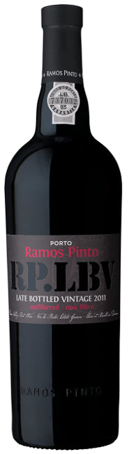 Late Bottled Vintage Ramos Pinto