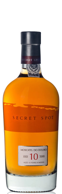 Secret Spot 10 Years Old Moscatel do Douro