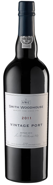 Smith Woodhouses Vintage Port 2011