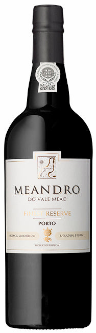 Meandro Finest Reserve Ruby Port