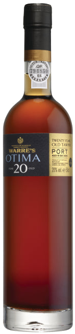 Warre's 20 Years Old Tawny Port
