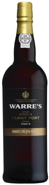 Kings Tawny Warre