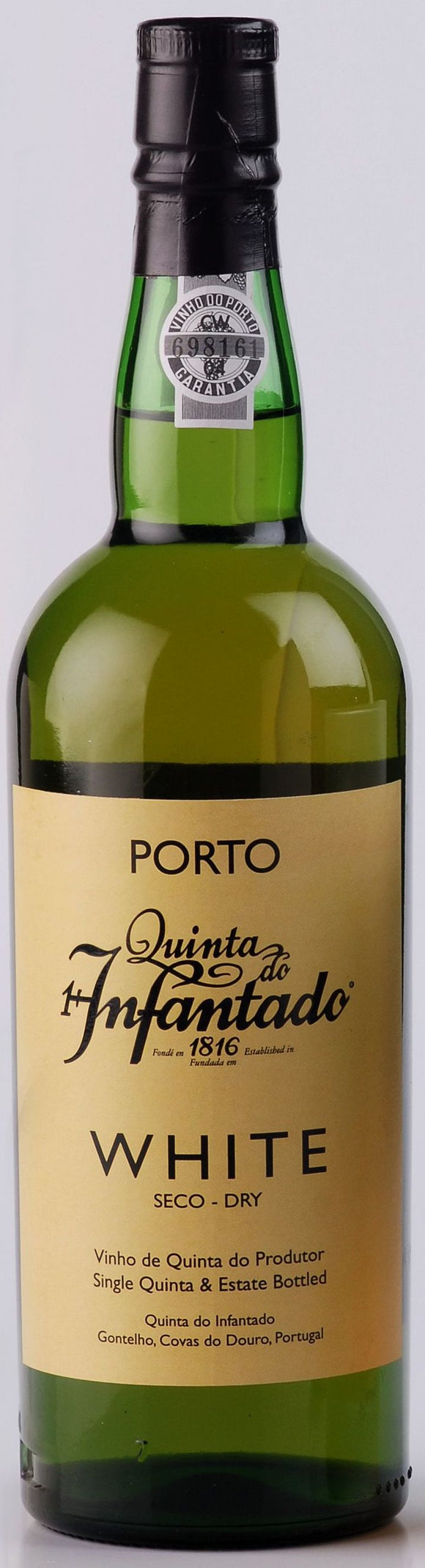 Quinta do Infantado White Port