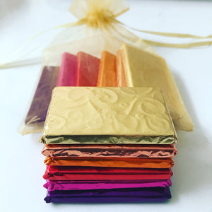 Raw Chocolate Enchantment Gift Bag