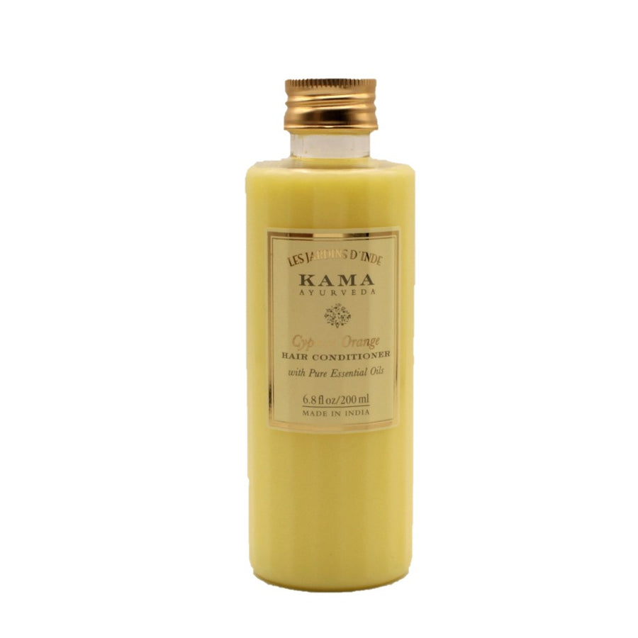 Balsamo al Cipresso e Arancia-KAMA AYURVEDA-Local Beauty