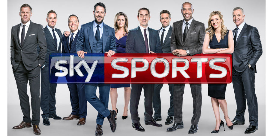 SKY'S MONOPOLY OF THE PREMIER LEAGUE INCREASES, BUT HOW WILL A LACK OF COMPETITION IMPACT ON THE VALUE OF THE PREMIER LEAGUE?
