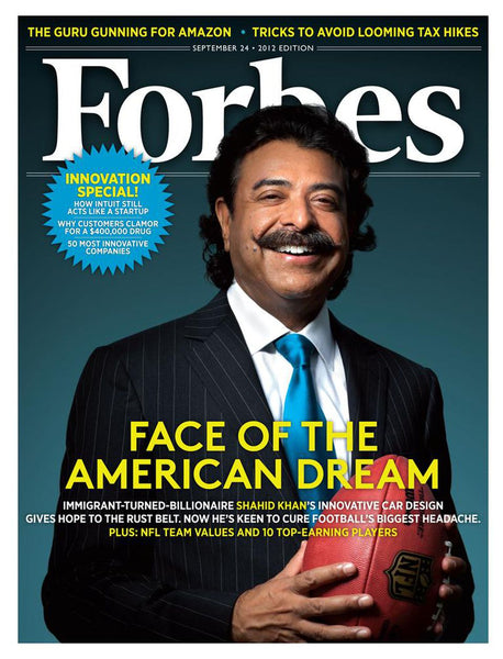 Why does Shahid Khan have his heart set on Wembley Stadium and would it be wise for The FA to cash in?