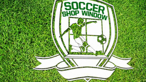 TAGPAY partners with Soccer Shop Window