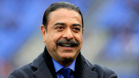 Shahid Khan set to buy Wembley - safeguarding for grassroots sport