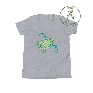 Open image in slideshow, Sea Turtle Youth Tee