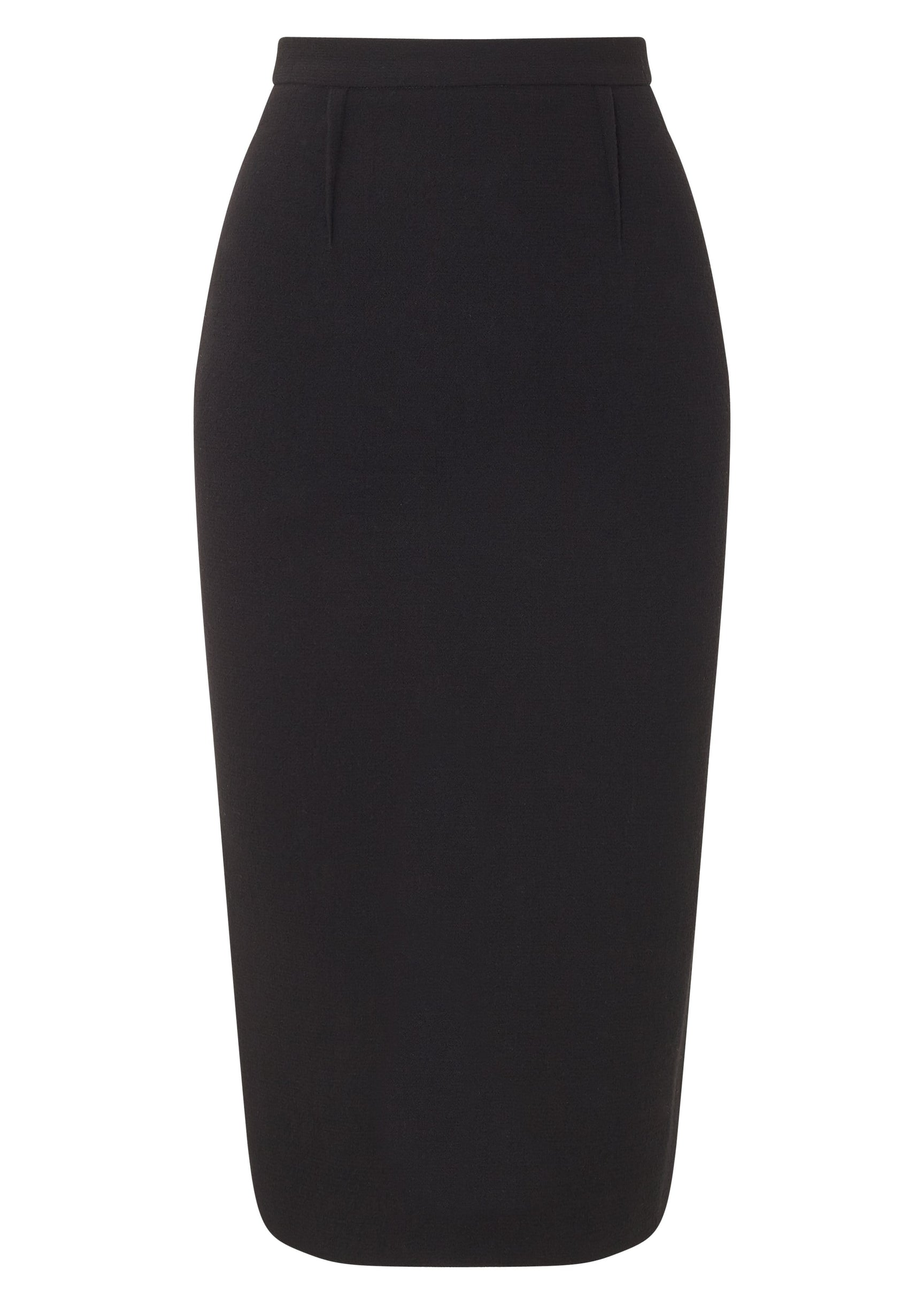 Arreton Skirt In Black from Roland Mouret