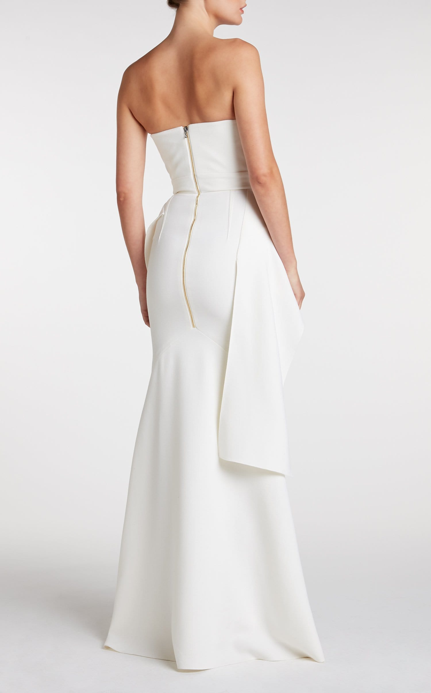 Galloway Gown