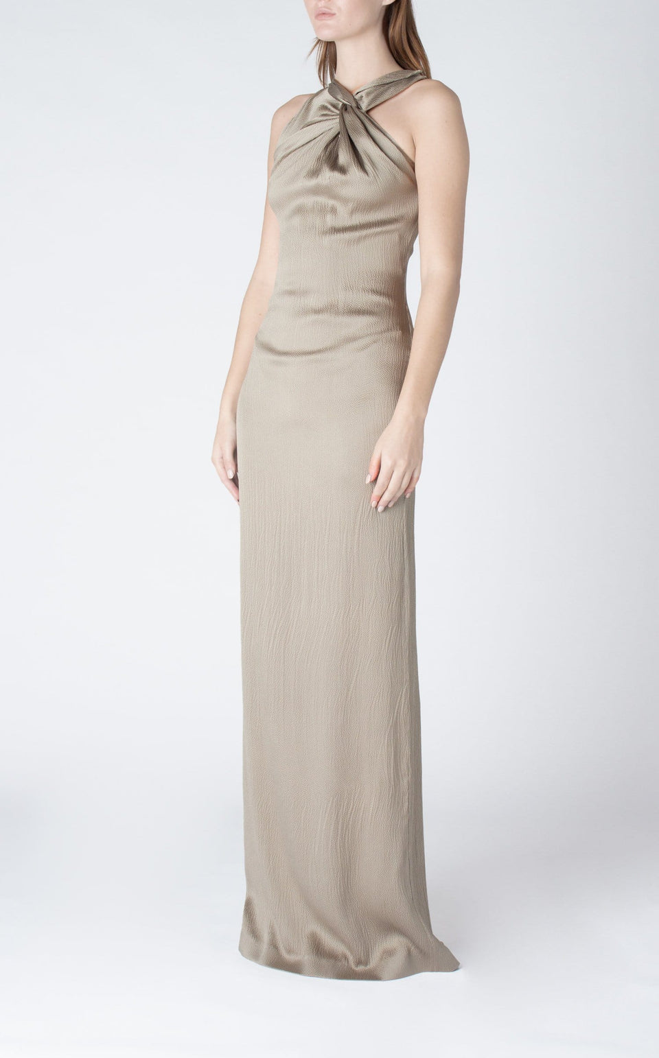 Gazella Gown