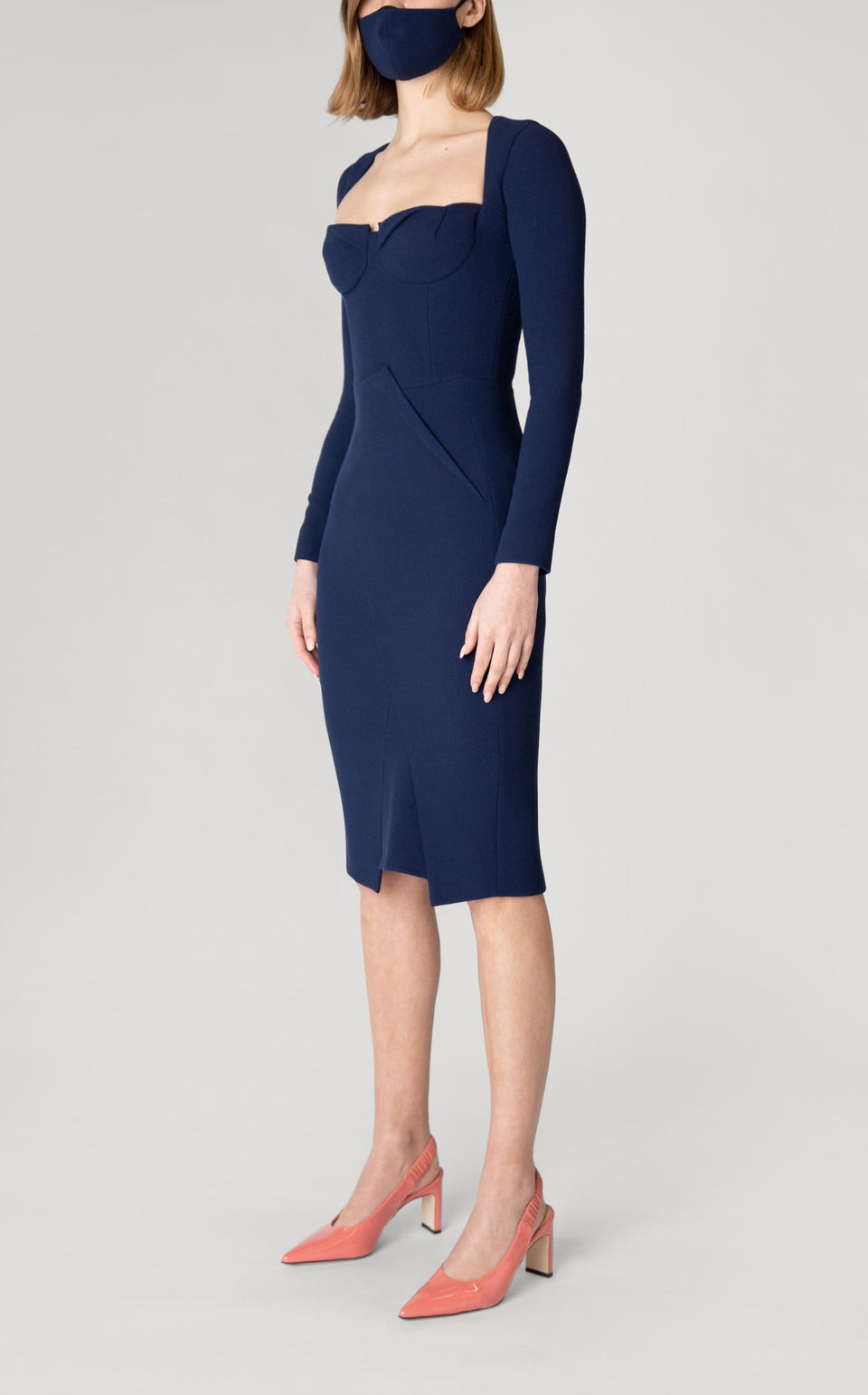 Glasbury Dress